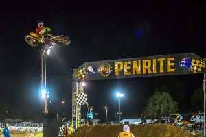 Provisional 2015 Australian Supercross calendar unveiled