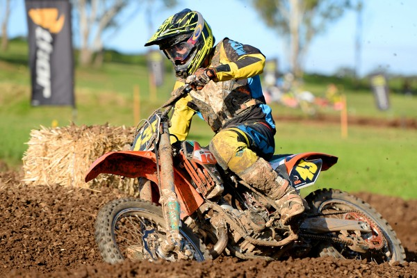 New support categories introduced for 2015 MX Nationals