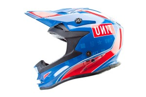 Product: 2015 Unit Aerotech Helmet