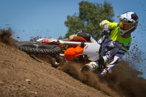 Tested: 2015 KTM 250 SX