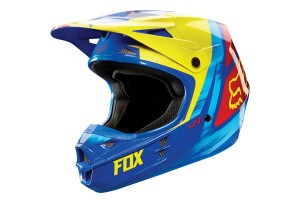 Product: 2015 Fox V1 Vandal Helmet