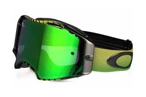 Product: Oakley Airbrake MX Villopoto Goggle