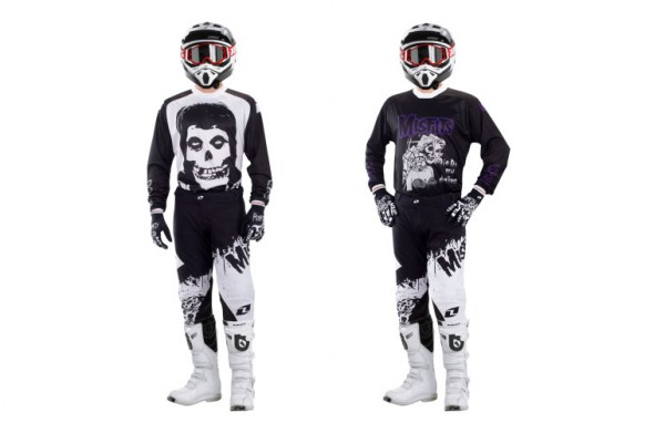 Product: 2015 ONE Industries Misfits Collection