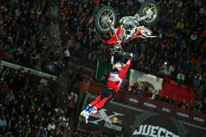 Red Bull releases 2015 X-Fighters World Tour calendar