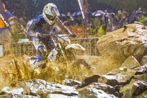 Brown to contest entire 2015 Enduro-X Nationals