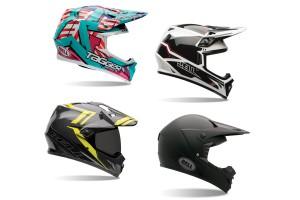 Product: 2015 Bell Helmets Range