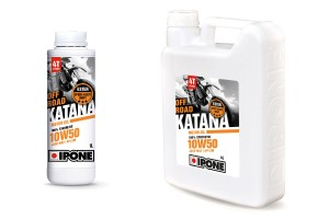 Product: Ipone Katana Off-Road Oil