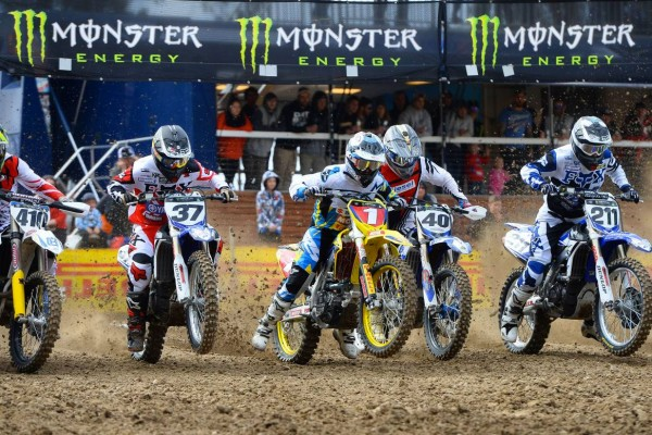 MX Nationals announce class title sponsorships