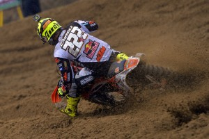 Cairoli and Villopoto 1-2 in Argentine MXGP qualifying