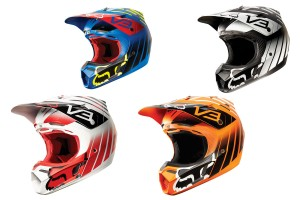 Product: 2015 Fox V3 Helmet