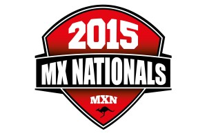 Results: 2015 MX Nationals Rd2 Appin