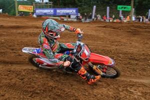 Race Recap: Cody Cooper