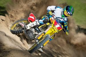 Team Motul Suzuki 2015 MX Nationals Team Intro
