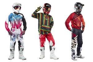 Product: 2015 ONE Industries 'Mix It Up' Range