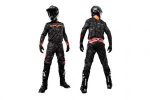 Product: 2015 Seven Zero Camo Black Racewear
