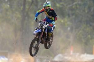 Mosig and Reardon shine for CDR Yamaha