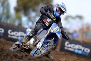 Yamaha girls dominate at Broadford