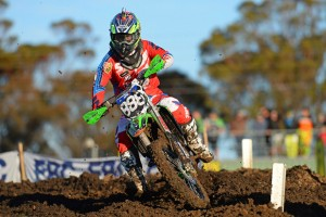 Hit or Miss: 2015 MX Nationals Rd1 Horsham