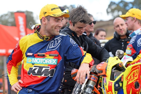 Race Reflection: 2015 MX Nationals Rd3 Broadford