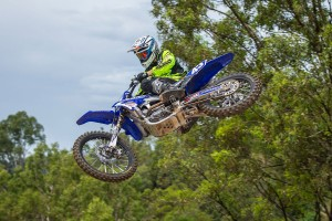 GYTR Yamaha's Evans uncertain for Appin with wrist fracture