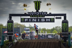 Paulin picks up first HRC win in Valkenswaard heat race