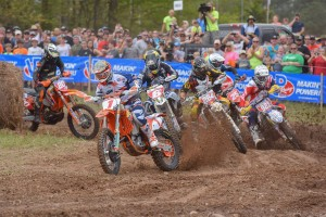 Russell extends GNCC win streak at Big Buck
