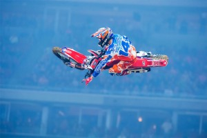 Wednesday Wallpaper: Cole Seely