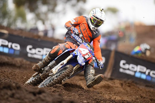 Broadford MXD win extends Todd's MX Nationals lead