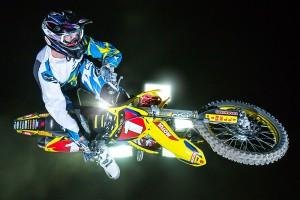 Catching Up: Matt Moss