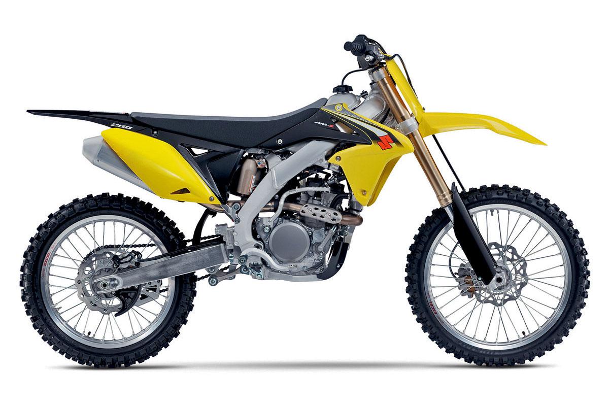 Suzuki Front Suspension