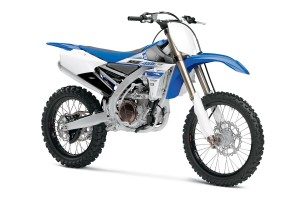Bike: 2016 Yamaha YZ450F