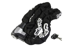 Product: SXP ground anchor and chain lock