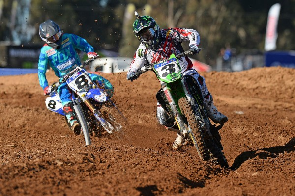Gallery: 2015 MX Nationals Rd7 Shepparton