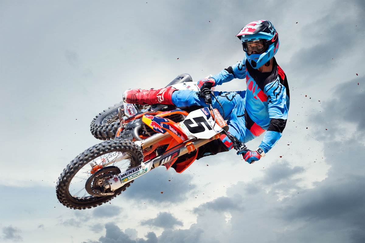 ryan dungey wallpaper