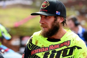 Reflection: 2015 MX Nationals Rd9 Toowoomba