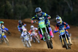 Rutledge takes two from two in Women's at Nowra