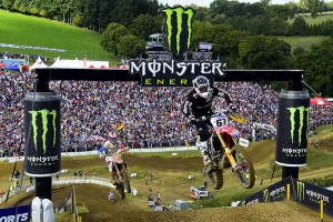 Viewpoint: Townley's MXGP comeback