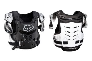 Review: 2016 Fox Raptor CE Body Armour