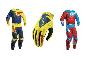 Product: 2016 Thor A1 Hux LE Racewear