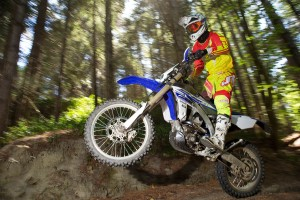 Review: 2016 Yamaha YZ450FX