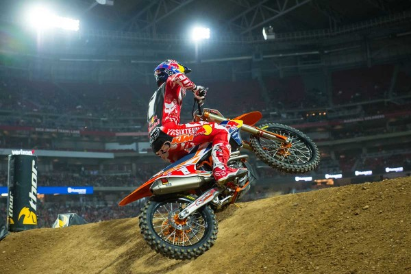 Wallpaper: Ryan Dungey