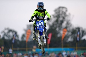 Profiled: Jordan Hill