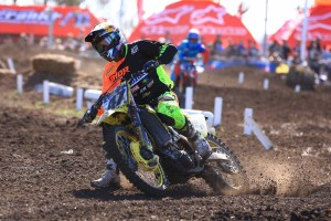 Solid start for Waters at MX Nationals round one