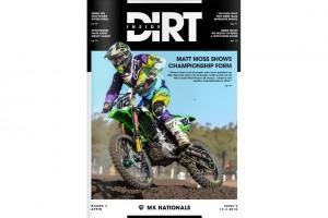 Inside Dirt - Issue 9
