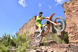 Review: 2017 KTM 250 EXC-F