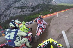 On Board: Cairoli wins at home