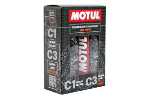 Product: Motul Off-Road Mini chain pack