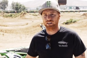 Viral: Villopoto on AUS-X Open appearance