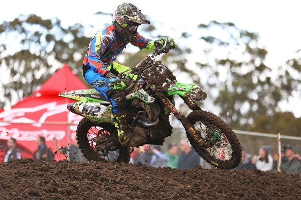 Quotebook: 2016 MX Nationals Rd3 Broadford