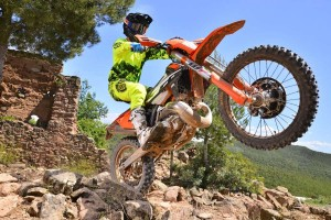 Review: 2017 KTM 300 EXC